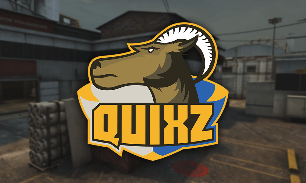 Current Quixz eSports Logo