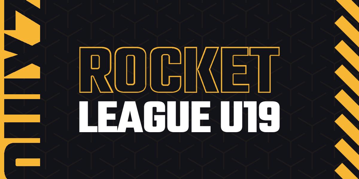 Rocket League U19 image